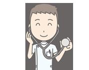 腎臓病の検査について・イメージ
