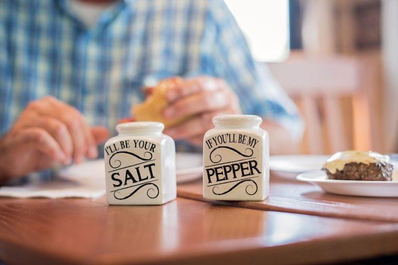 本当に減塩で腎臓を守る事が出来るのか?