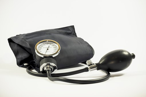 CKDと血圧について