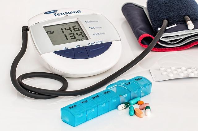 高血圧の場合どんな生活習慣を送れば良いか?