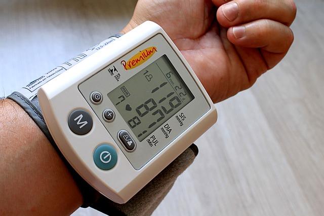 アメリカの高血圧のガイドラインが変わりました。