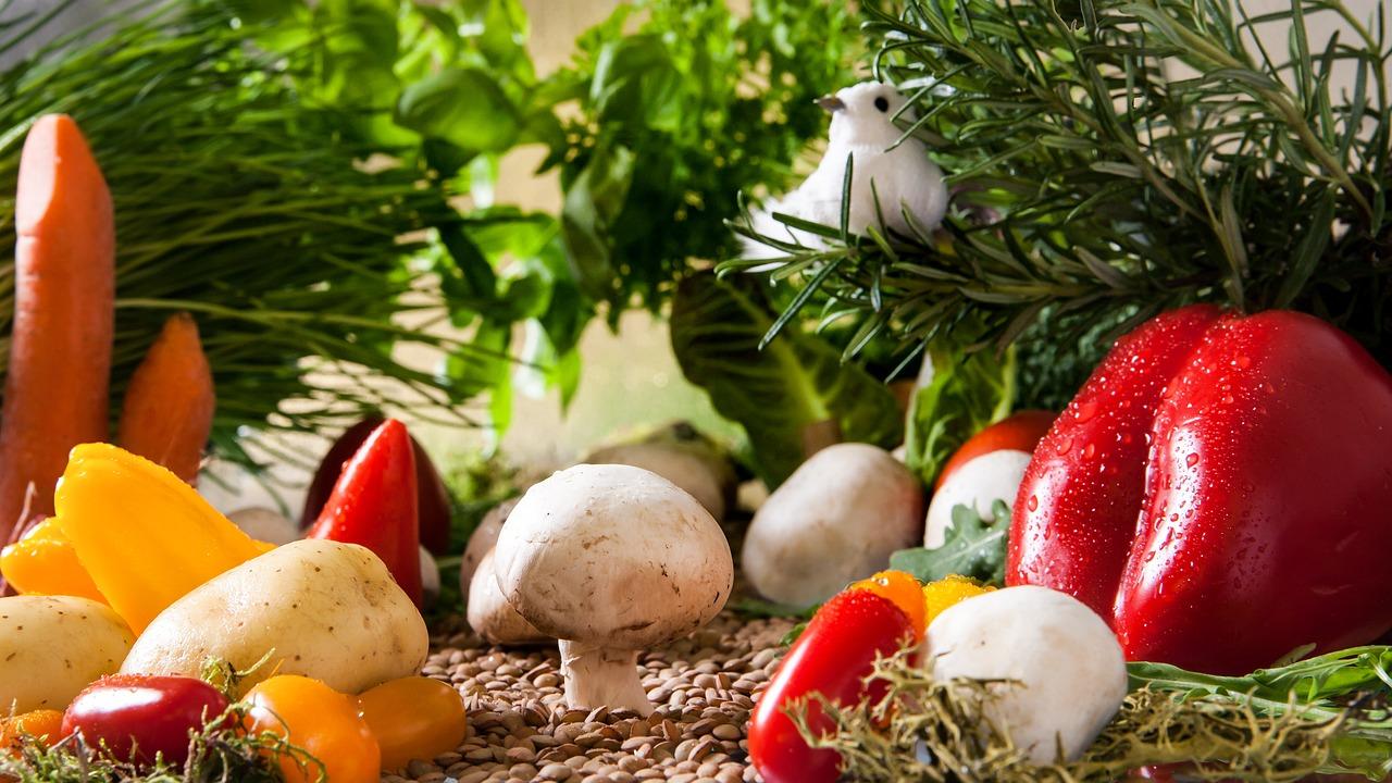 慢性腎臓病(CKD)患者は野菜、果物を食べてはいけないって本当??